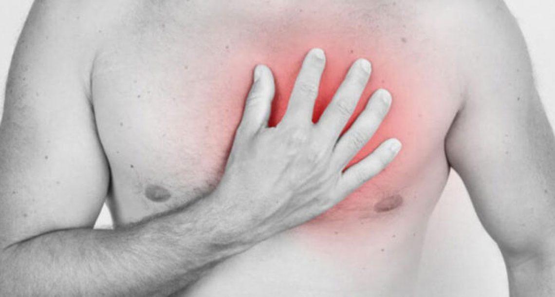 חודש לפני התקף לב, הגוף שלכם יזהיר אתכם – הנה 8 סימנים שאתם צריכים להכיר