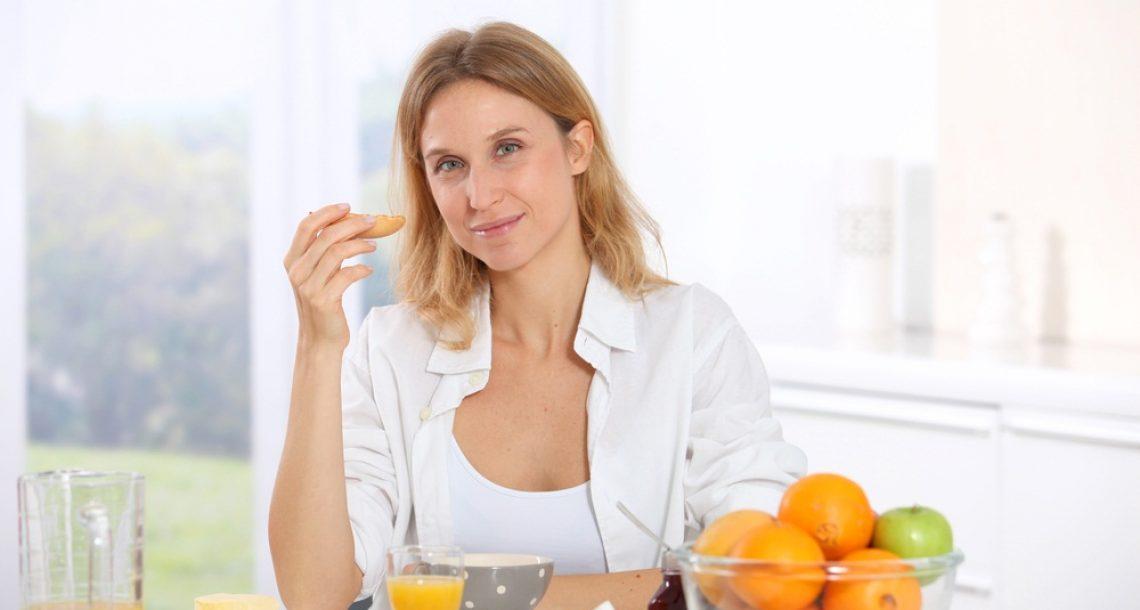 אם תאכלו את זה לארוחת הבוקר, אתם תרדו במשקל הרבה יותר מהר ממה שציפיתם