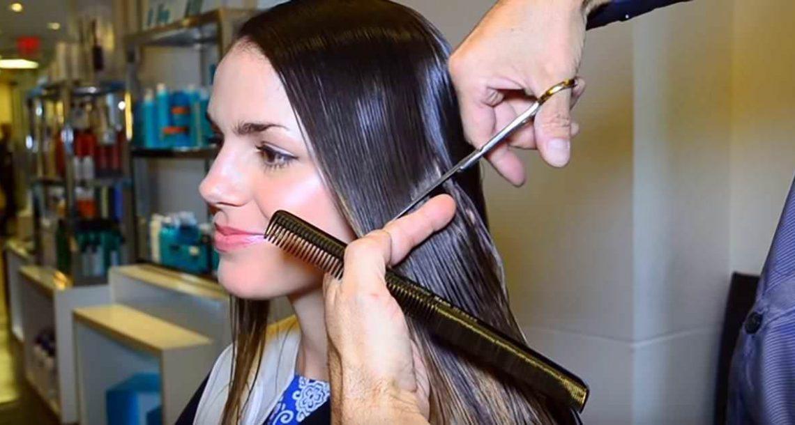 חולת סרטן סיפרה את כל השיער שלה – המהפך המדהים שלה הימם את כולם!