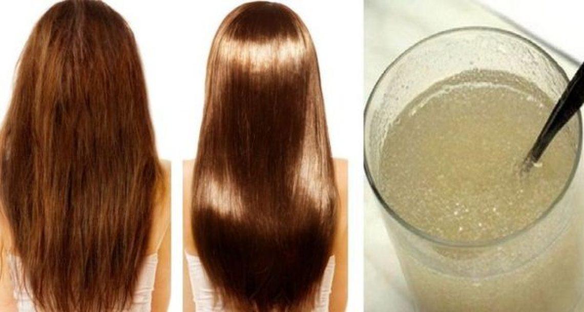 החזירו לחיים את השיער הפגום תוך 15 דקות בלבד – כל מה שאתם צריכים זה מרכיב אחד מרכזי!