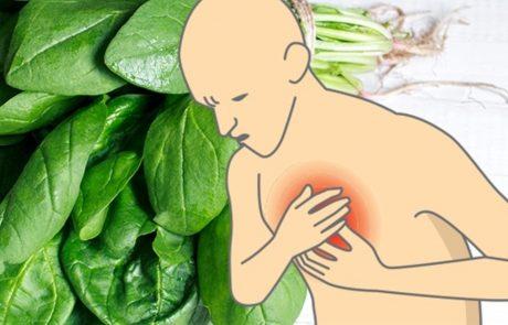 17 מקורות למגנזיום שיכולים להפחית את הסיכון לחרדה, דיכאון והתקפי לב