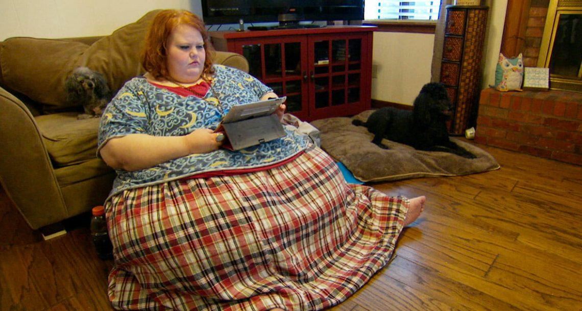 """אישה ירדה 206 ק""""ג בשנתיים: כך היא נראית היום אחרי המהפך המופלא שלה"""