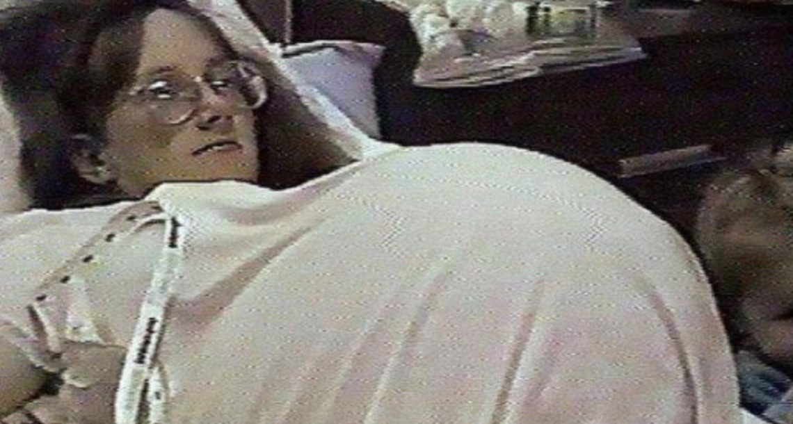 אישה רצתה להיכנס להריון אז היא לקחה הורמונים – כשהרופא בדק אותה, הוא מיד רץ לקרוא לעזרה