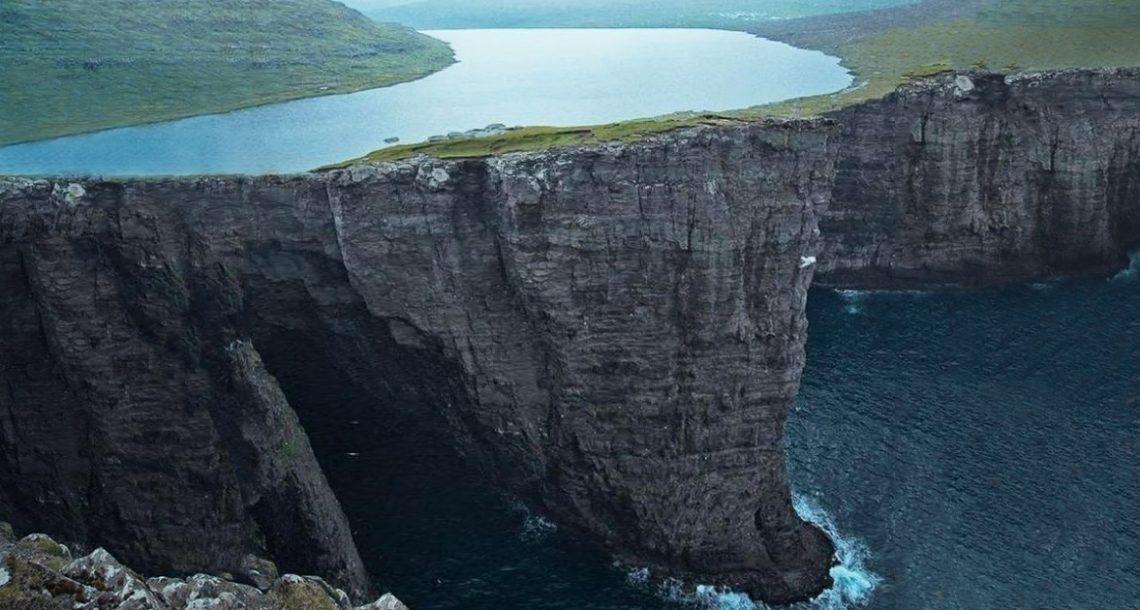 15 תמונות של מקומות שצריך להגיע אליהם לפני שמתים