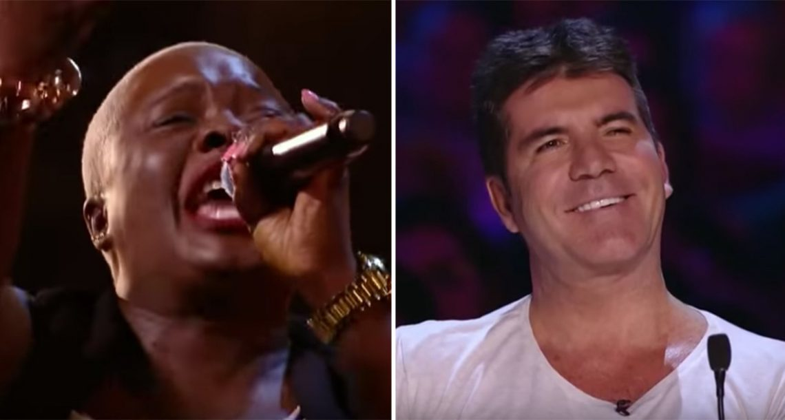 השופטים הכריחו אותה להחליף שיר פעמיים – עכשיו תראו איך היא נענתה לאתגר