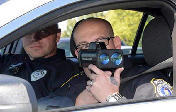 בעזרת הטריק הפשוט הזה לעולם לא תקבלו מהמשטרה דוח על מהירות מופרזת שוב