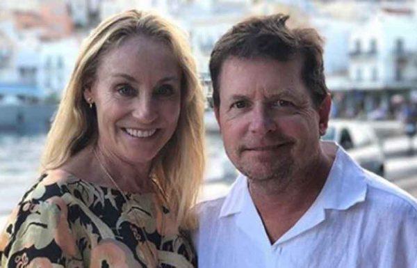 אחרי 30 שנים יחד, אישתו של מייקל ג'יי פוקס חושפת את האמת לגבי הנישואים שלהם – כפי שכולם חשדו