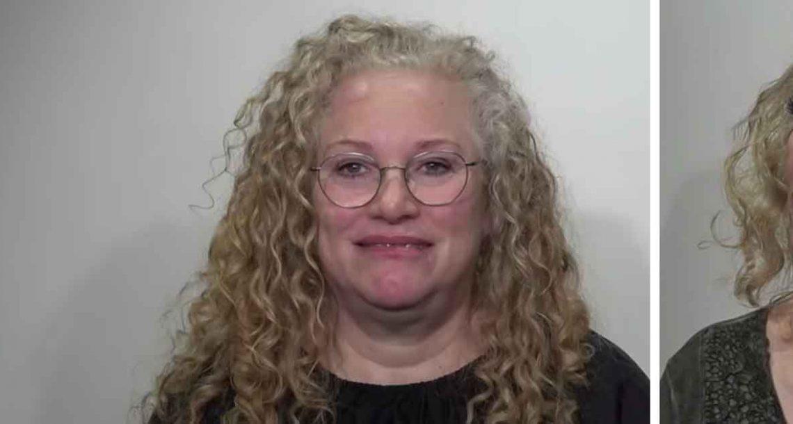 לאמא בת 56 נמאס משיער הרוקנרול האפור שלה – עשתה מהפך מדהים שהוריד 20 שנים מחייה