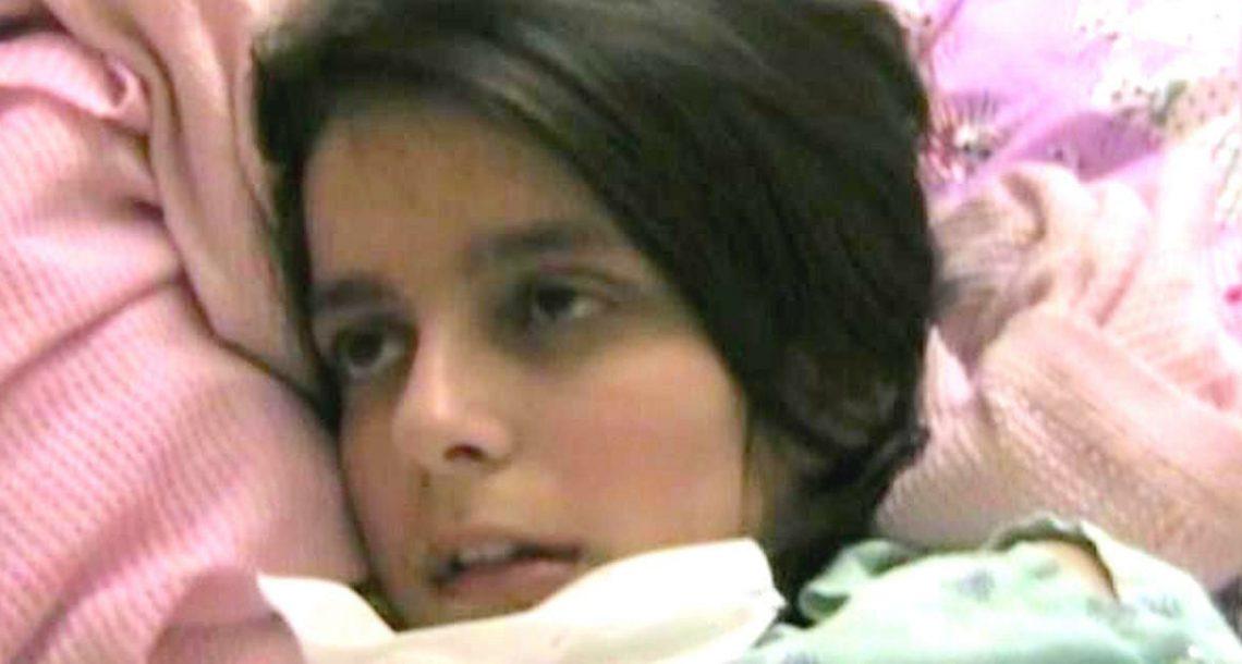 """משפחה חשבה שבת ה 11 שלהם מתה מוחית: 4 שנים אח""""כ התעוררה והמילה הראשונה שלה הדהימה את כולם"""