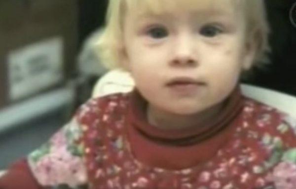 ההורים שלה נטשו אותה כשהייתה תינוקת…20 שנים לאחר מכן היא הדהימה את כל העולם
