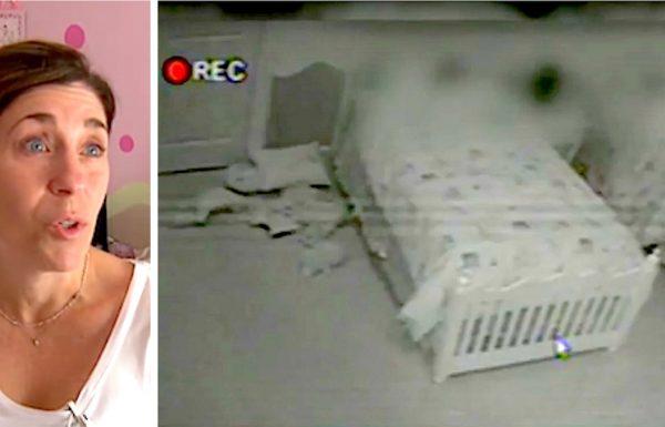 סיוט ברשת: אמא גילתה ברשת שידור חי של חדר השינה של הילדות שלה
