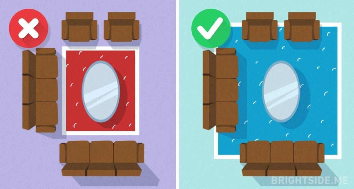 26 רעיונות פשוטים אך נפלאים לעיצוב הבית שלכם