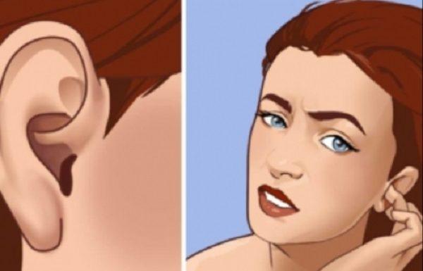 האם מגרד לכם בתוך האוזן? זה מה שזה אומר ואיך לטפל בזה