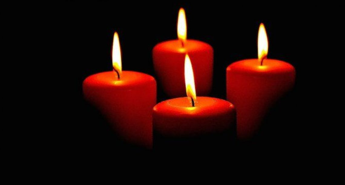אם יש לכם את הנרות הריחניים הללו, כדאי לכם לזרוק אותם באופן מיידי!