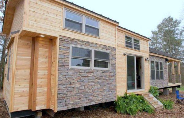 """הבית הזה הוא רק 37 מ""""ר – אבל מבט אחד פנימה ואתם תרצו לעבור לגור בו"""