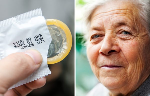 אישה בת 71 מאשדוד שאלה אם יש קונדומים אקסטרה לארג', הסיבה מדוע גרמה לרוקח להתעלף