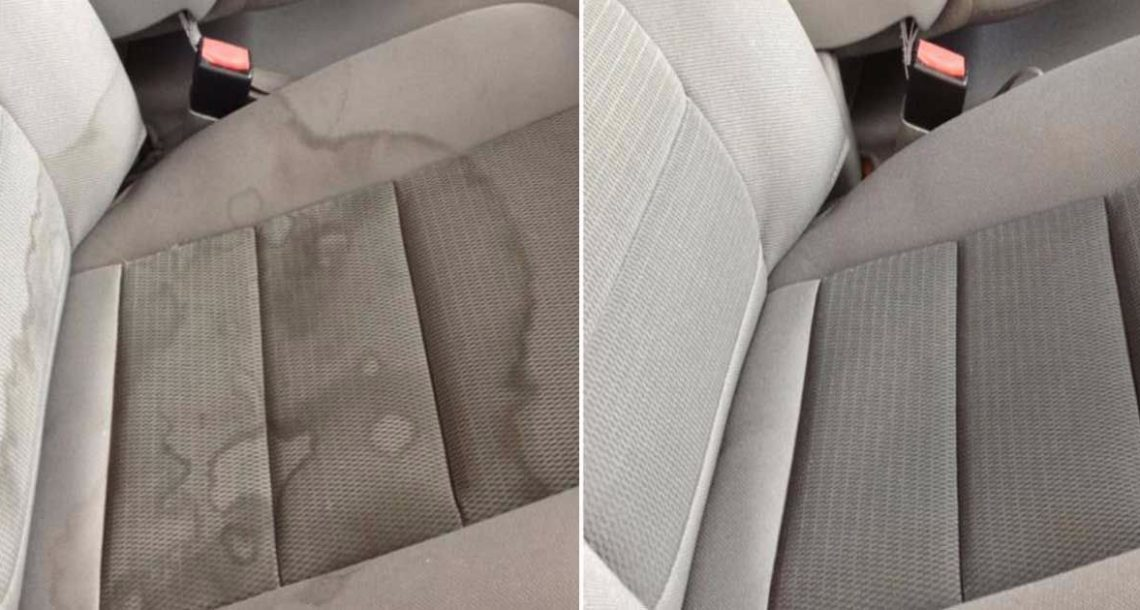 10 טיפים וטריקים מעולים לניקיון הרכב שלכם בעזרת מרכיבים טבעיים בלבד