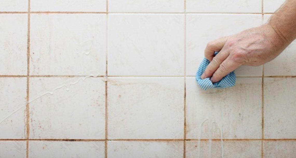 השתמשו בטריק הטבעי והפשוט הזה כדי לנקות את השירותים והמקלחת. יעיל פי 10 ממוצרים מלאי כימיקלים!