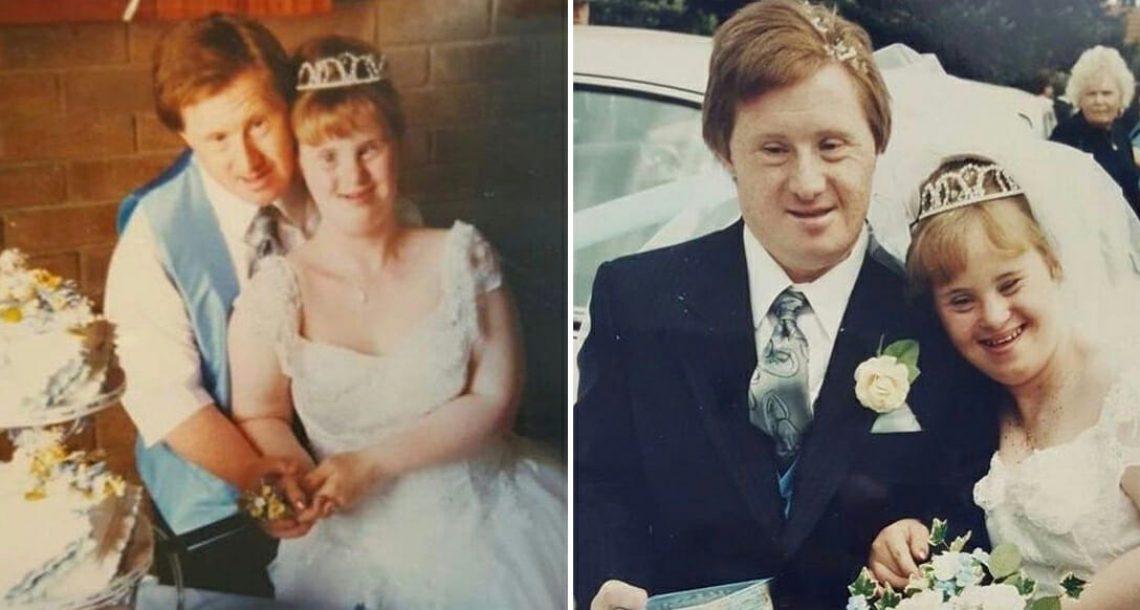 אנשים קראו להם 'מגעילים', אבל האהבה של הזוג הזה היא השראה לכולם
