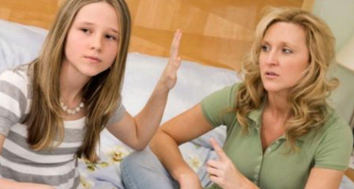 מחקר חדש קובע: אמהות נודניקיות מגדלות בנות מוצלחות יותר