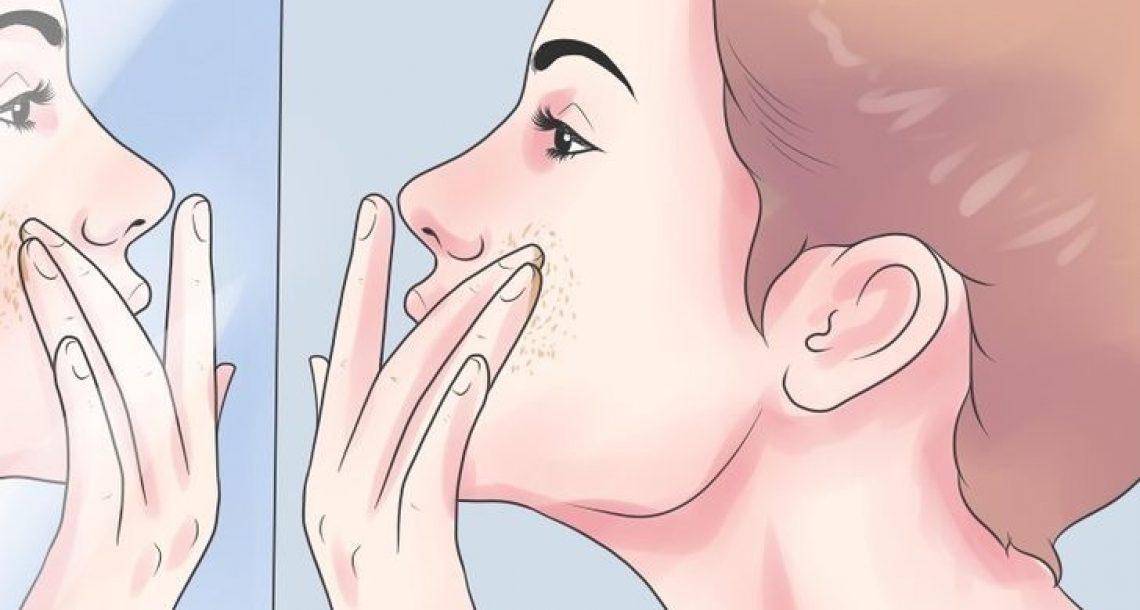 הדרך הטובה ביותר לטיפול פנים ביתי: הפנים שלכן יהיו נקיות ורכות כמו תינוק