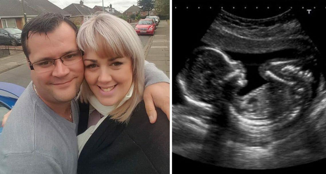 אמא בהריון הפסיקה להרגיש את התינוקת בשבוע ה 30, ההורים קיבלו צמרמורת ממה שהרופאים גילו ברחם