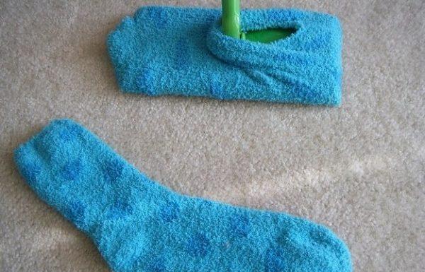 17 טריקים וטיפים גאוניים לאנשים עצלנים ששונאים לנקות