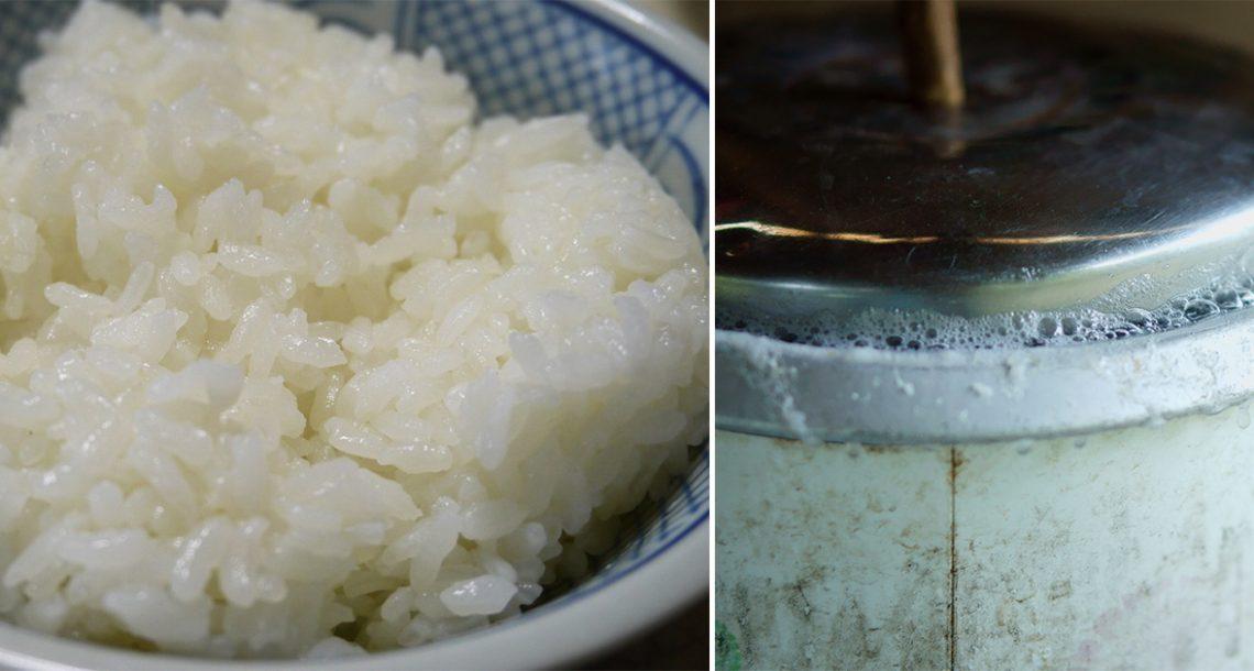 מדענים טוענים: כל החיים שלכם בישלתם אורז בצורה לא נכונה ולא בריאה!