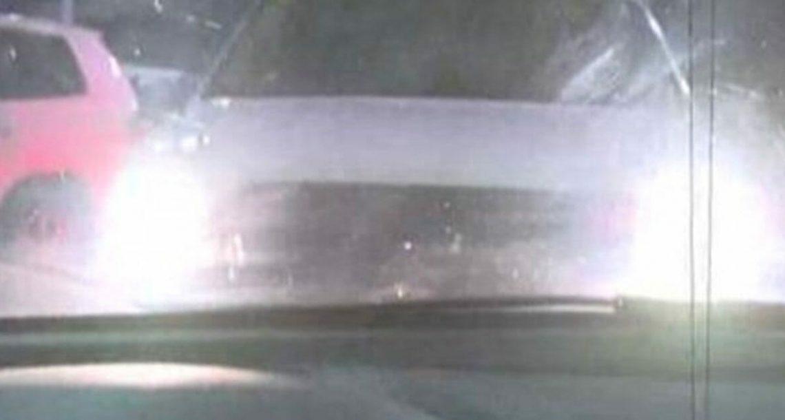 אזהרה של המשטרה: אם רכב מדליק מולכם אורות גבוהים – סעו מהר מהמקום, יתכן ואתם בסכנה