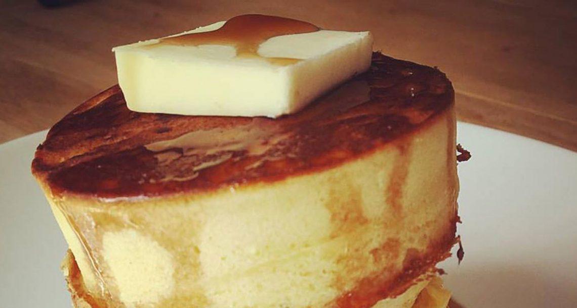 מתכון: איך להכין פנקייק יפני אותנטי