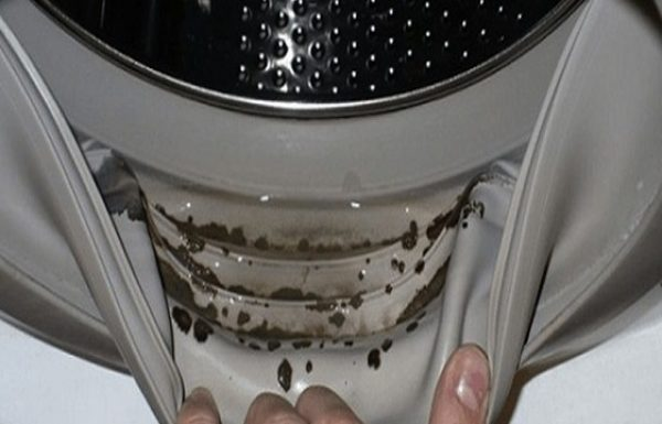 אם הבגדים שלכם יוצאים מסריחים ומלוכלכים ממכונת הכביסה אל תקנו חדשה – למדו את הטריק הגאוני הזה במקום