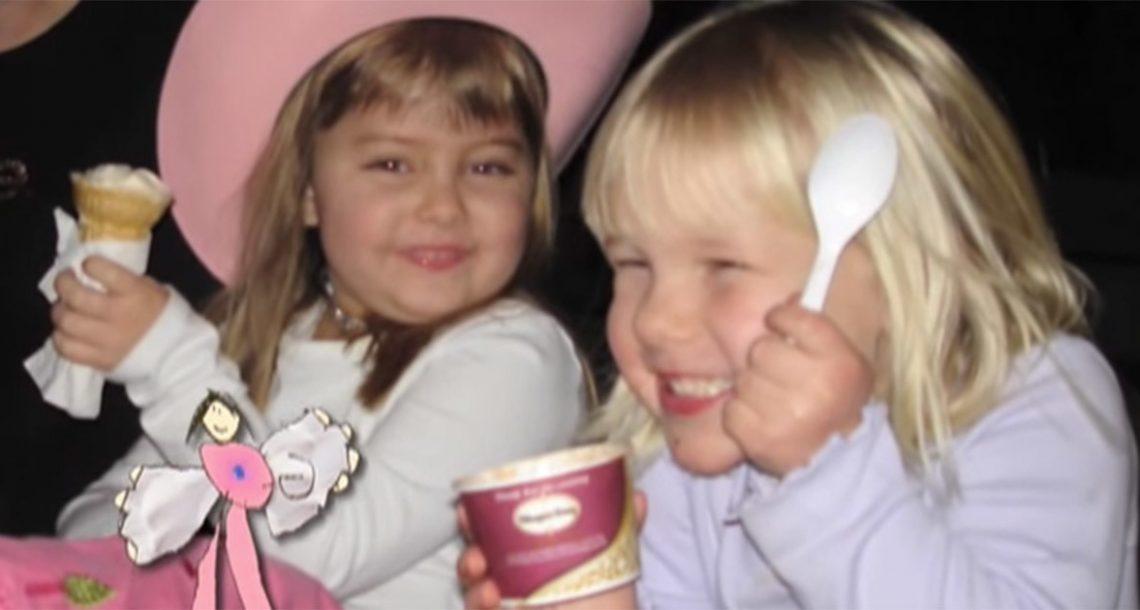 ילדה בת 6 מתה באופן טרגי – 3 ימים לאחר מכן, אמא שלה מצאה משהו במגירת הגרביים