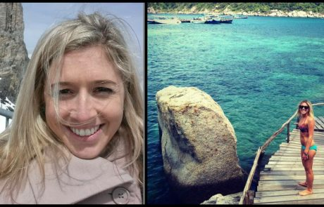 בת 27 נפטרה באופן טרגי ממחלת הסרטן – אז המשפחה גילתה פוסט בפייסבוק 24 שעות לפני כן
