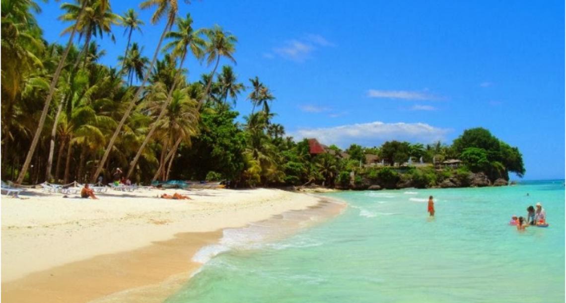25 סיבות לעזוב הכל ולטוס לפיליפינים