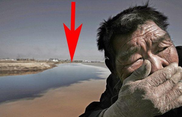 27 תמונות מחרידות שמראות שכדור הארץ שלנו בדרך לאבדון