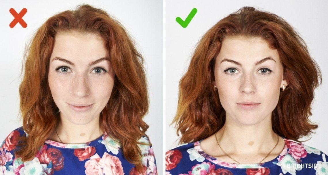 תשעה טיפים מקצועיים שיגרמו לכם להיראות הכי טוב שאפשר בתמונות