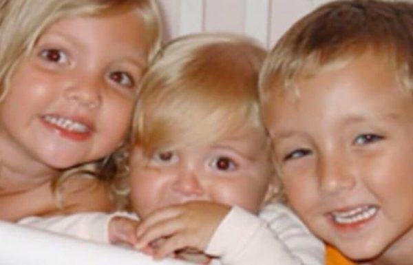 תאונת דרכים מחרידה הרגה את שלושת ילדיהם – שנה אחר כך, נס מדהים החזיר את רצון ההורים לחיות