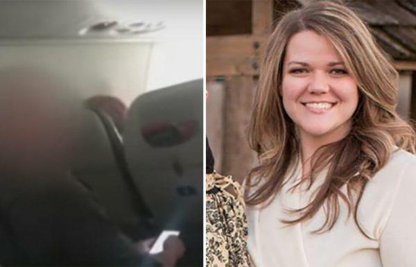 אישה כונתה 'שמנה מסריחה' בטיסה – אז הסתובבה וראתה מי נמצא מאחוריה