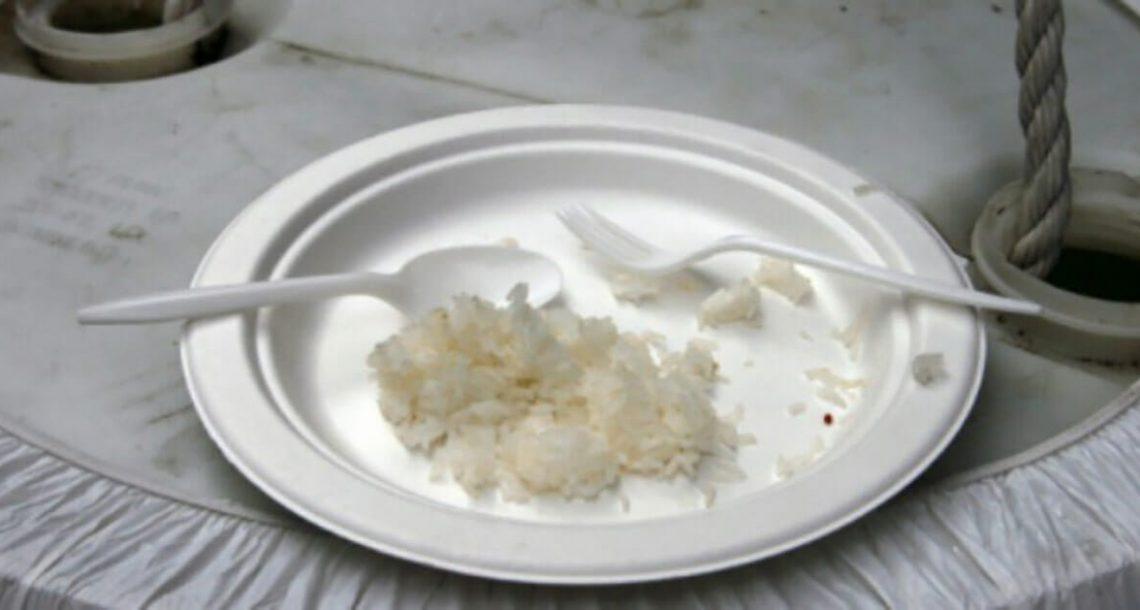 למה אסור לעולם לאכול שאריות אורז