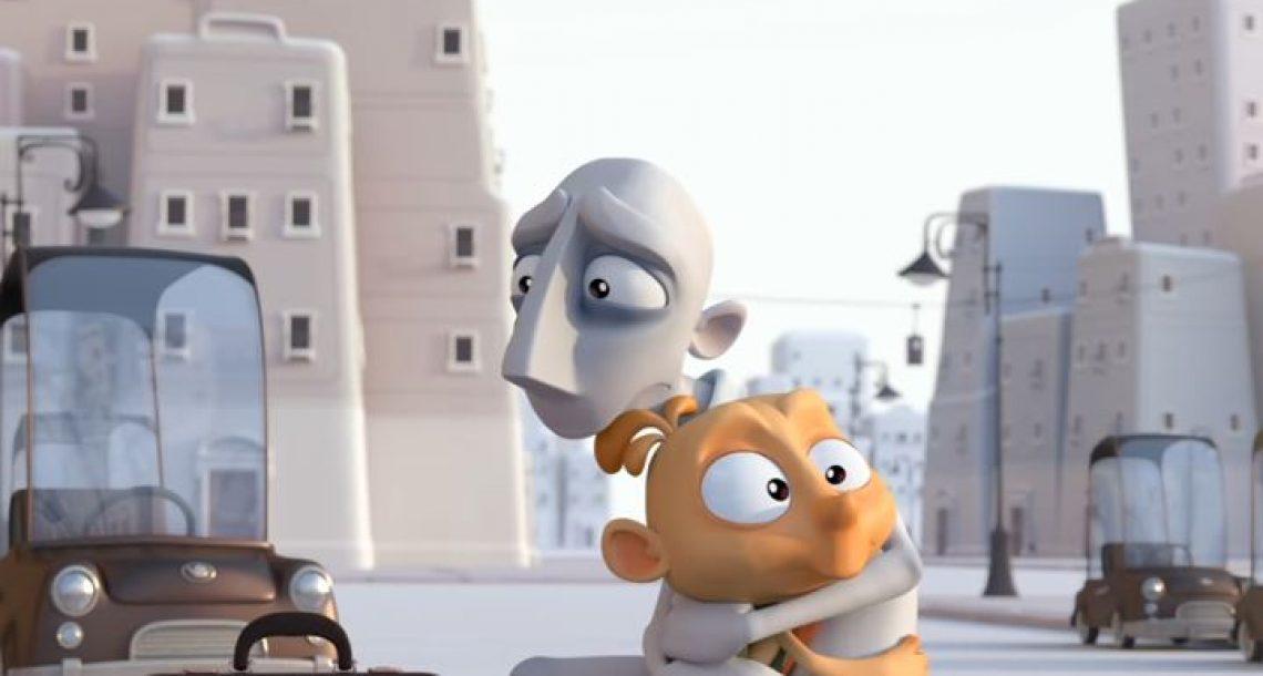 הסרטון המרגש זכה ב-64 פרסים, וכל הורה צריך לראות אותו!