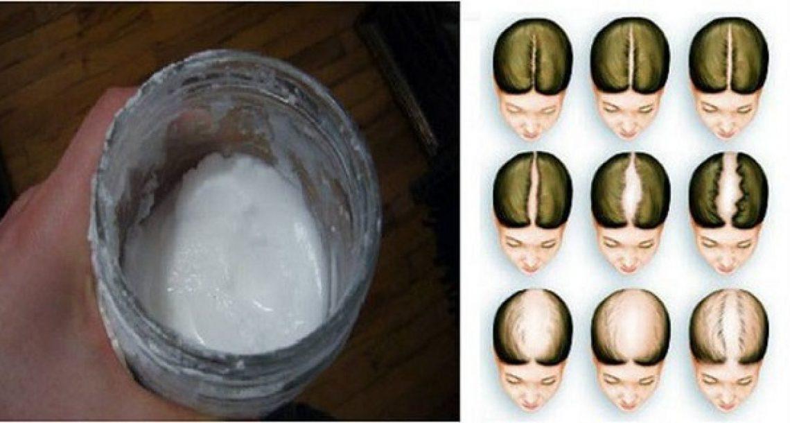 השמפו הטבעי הזה יגרום לשיער שלכם להיות חזק יותר ולצמוח במהירות גדולה יותר!