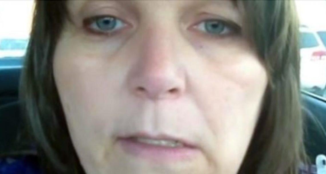 אישה שנהגה הביתה מהעבודה הרגישה שבץ מוחי מתקרב. מה שהיא צילמה יכול להציל חיים!