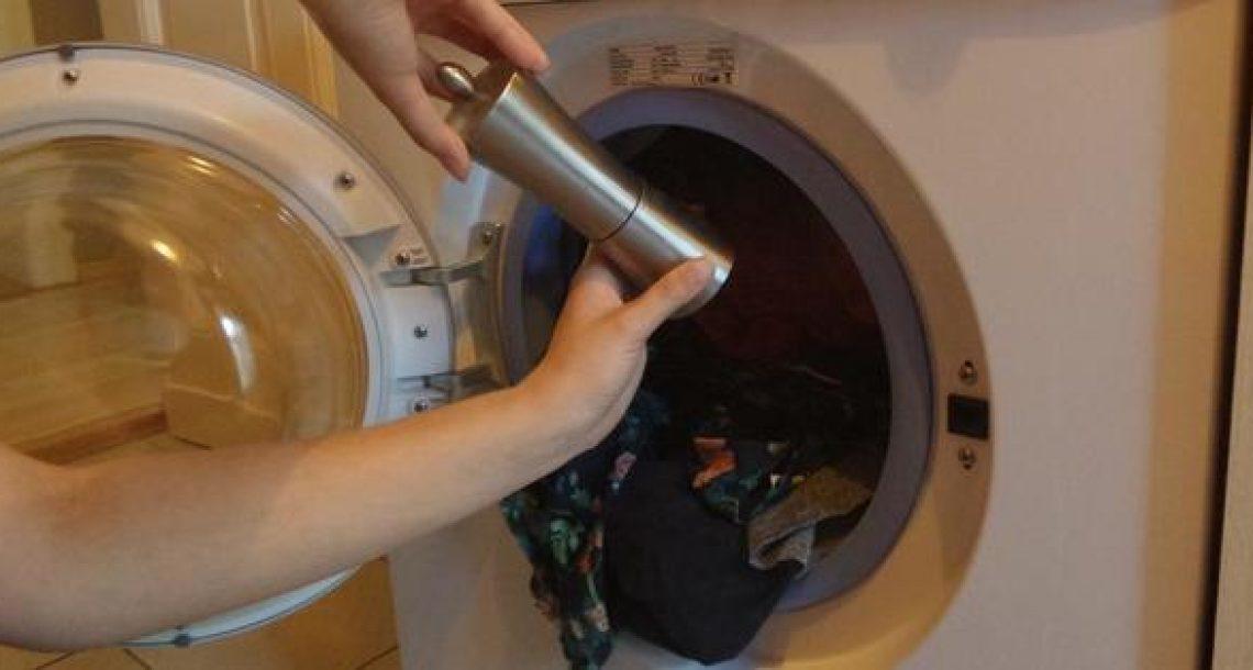 לא תאמינו, אבל התבלין הזה שיש לכולם במטבח יכול לשמור על הצבע של הבגדים שלכם במהלך הכביסה
