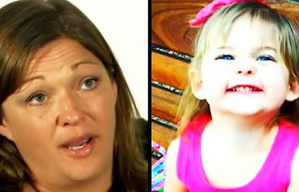 רופאים הכריזו על מותה של ילדה קטנה: שעה לאחר מכן אמא למדה את האמת המבלבלת