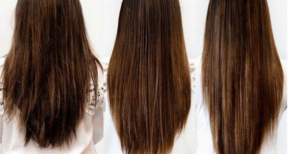 הוסיפו את המרכיבים הטבעיים האלה לשמפו שלכן, והשיער שלכן יראה מדהים ומלא ברק!