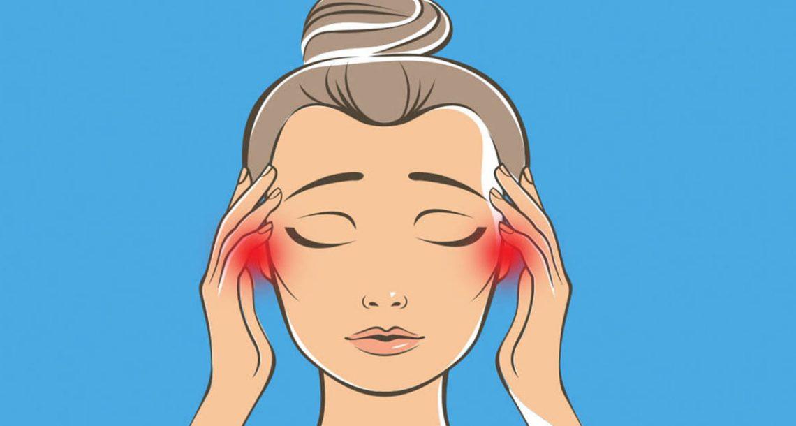 התרגיל הפשוט הזה יכול לעזור לכם להיפטר מטינטון (זמזום באוזניים) בפחות מדקה!