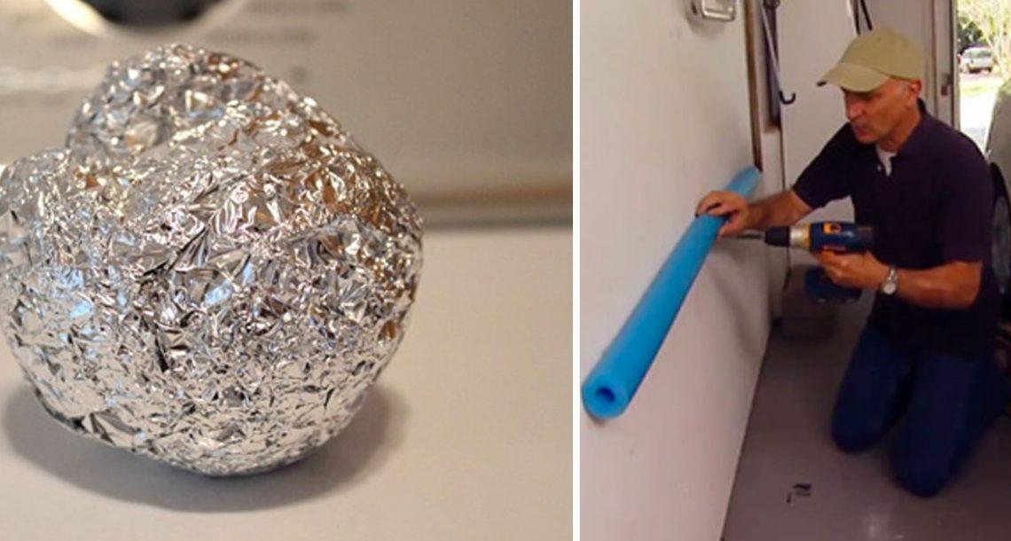 20 טיפים וטריקים גאוניים שיעזרו לשמור על הבית שלכם נקי, מסודר ויפיפיה