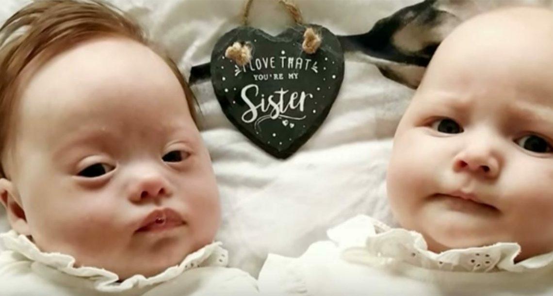 התאומות של אמא נולדו לפני הזמן: 30 דקות אחר כך, הרופא נכנס לחדר ואמר 'אני מצטער'