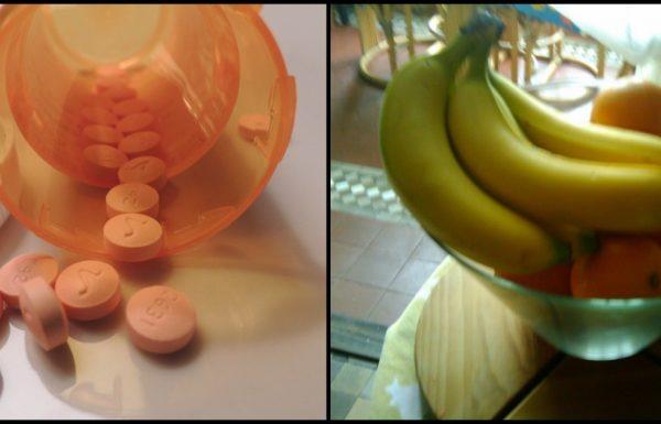 6 מאכלים שכיחים שאסור לכם לעולם לשלב יחד עם תרופות
