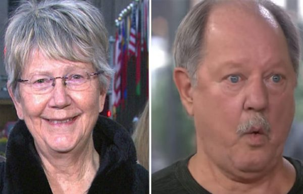 הבעל רצה שאישתו תשאיר את השיער האפור: קיבל את ההפתעה של החיים כשחשפה את הלוק החדש שלה